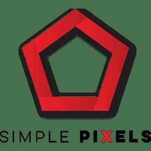 Simple Pixels